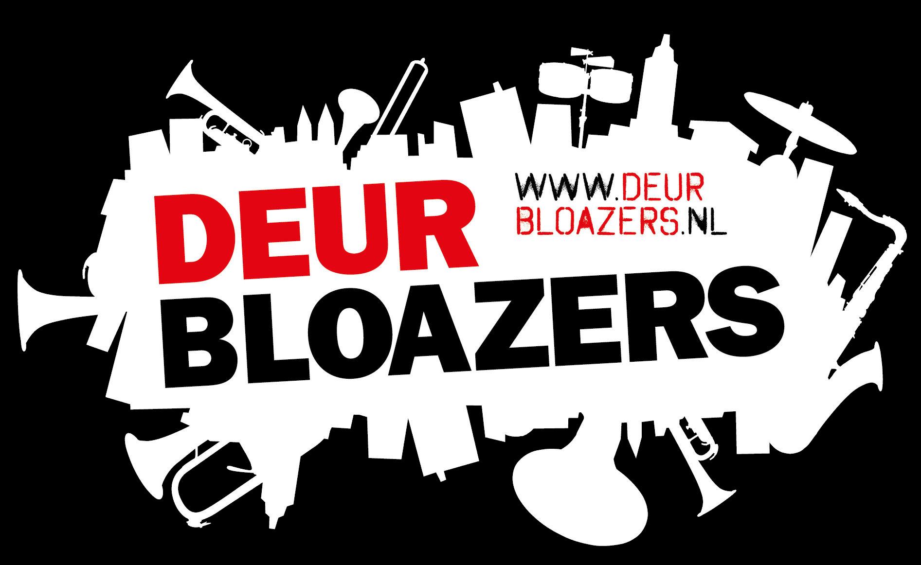 Deurbloazers